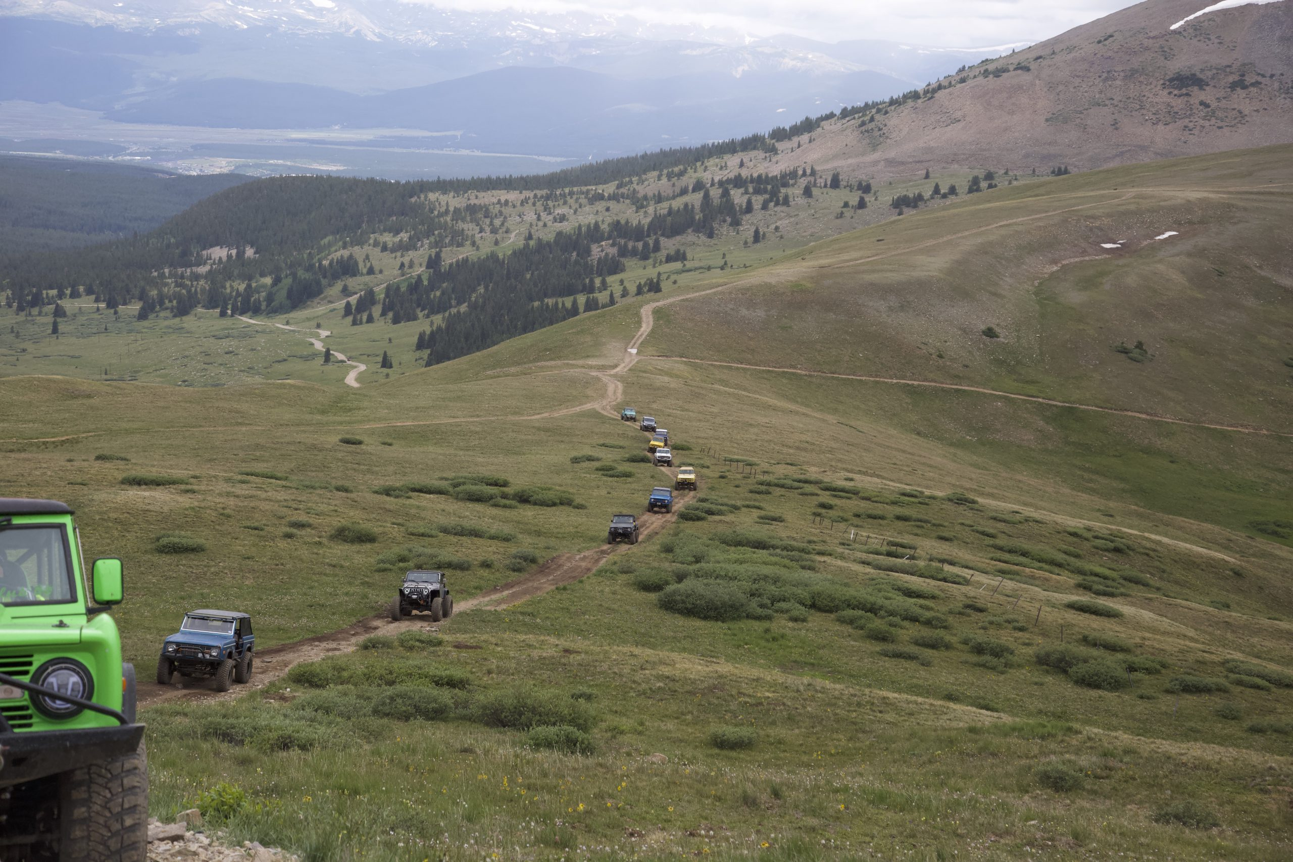 ENJOY RESPONSIBLY – TIPS AND ETIQUETTE FOR THE TRAIL