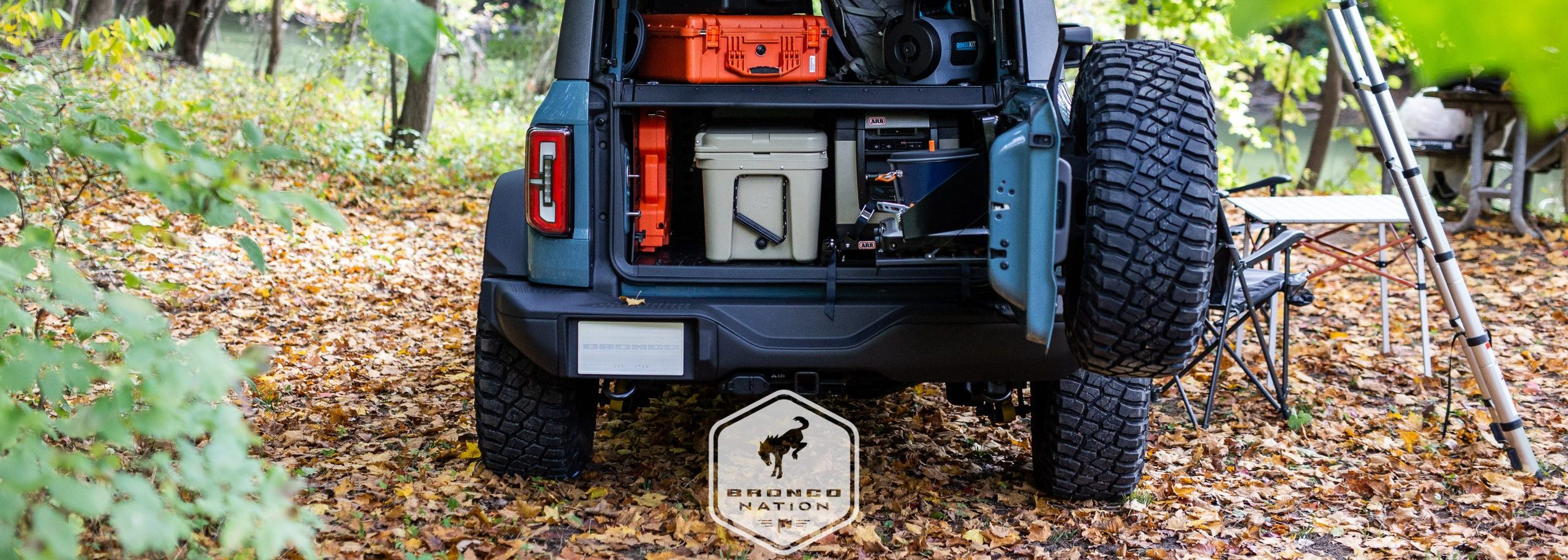 Bronco GVWR: Detailed Specifications