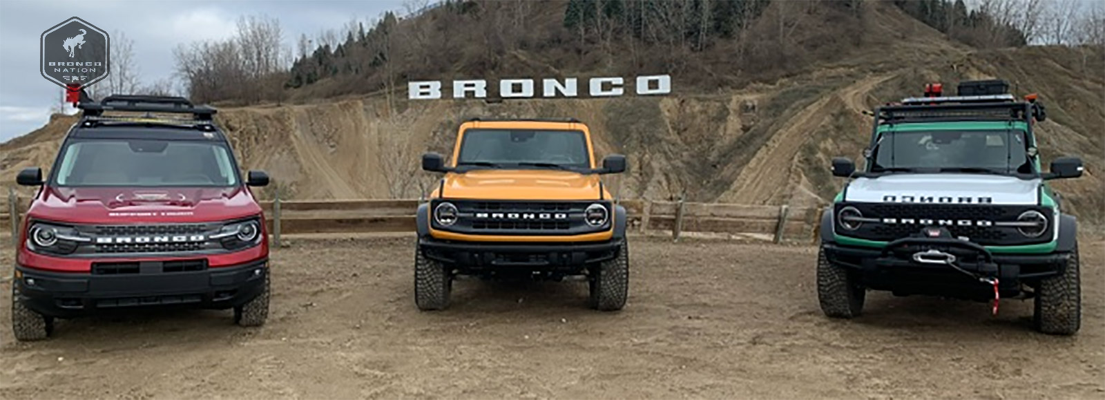 5 Questions Answered About the 2021 Ford Bronco Sport