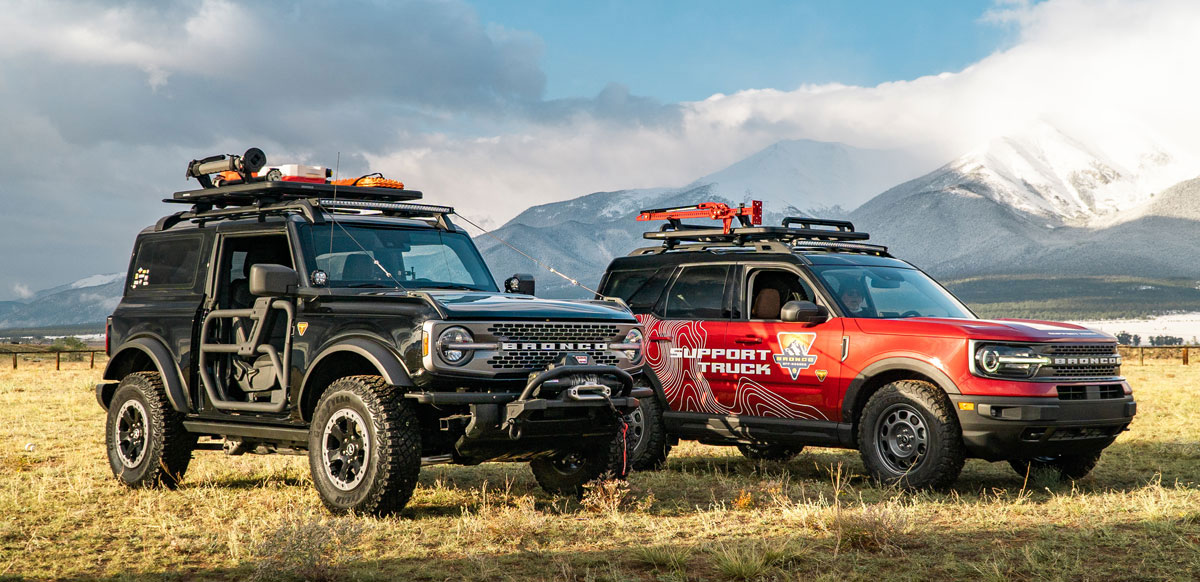 Worthy to be Called a Bronco: The Case for Bronco Sport