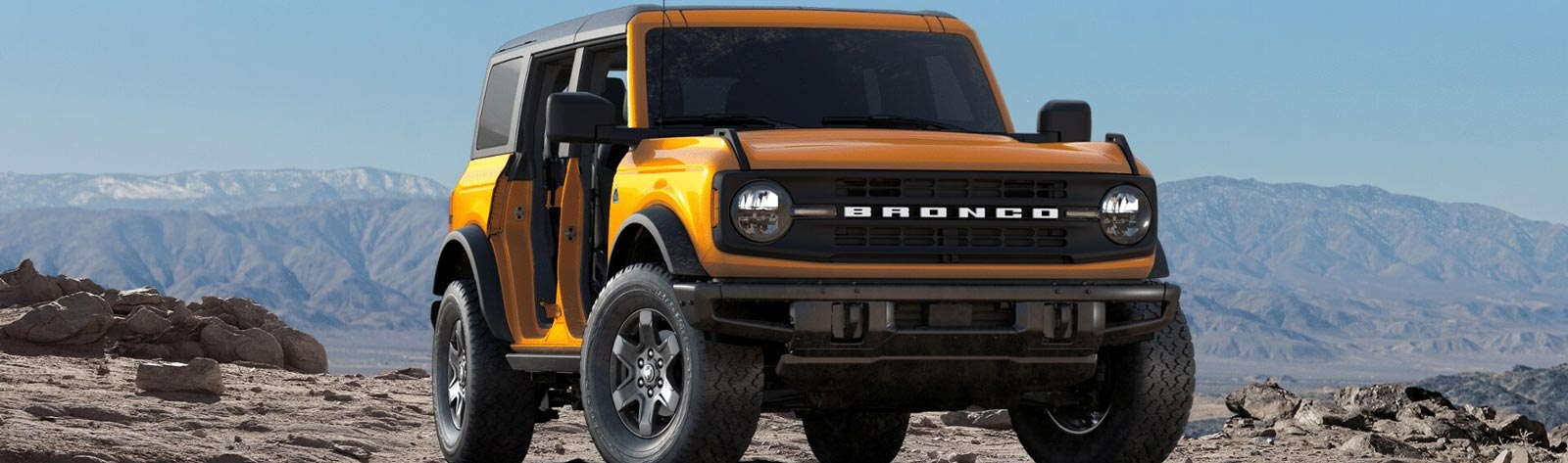 Bronco Build and Price Update Q&A