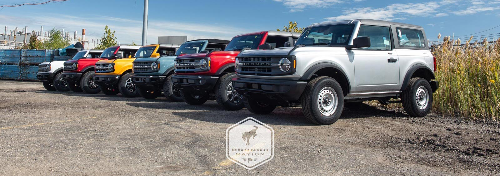 2021 Ford Bronco Fuel Economy Ratings