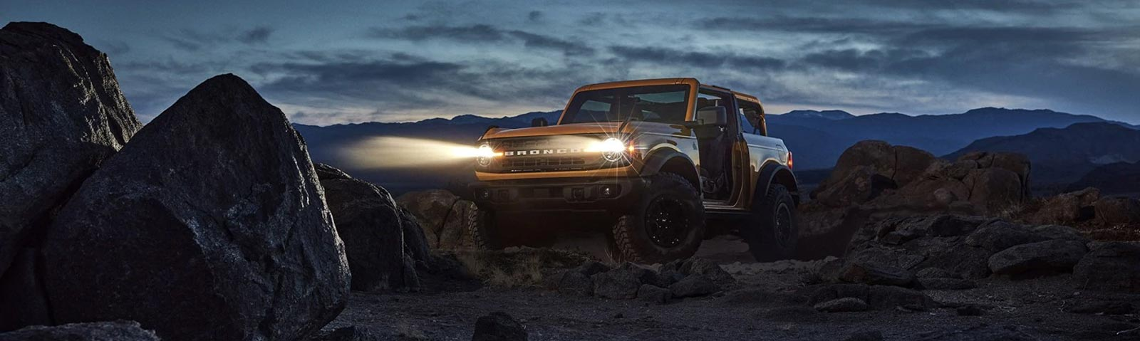 The FordPass Performance App and the 2021 Bronco: Part 1