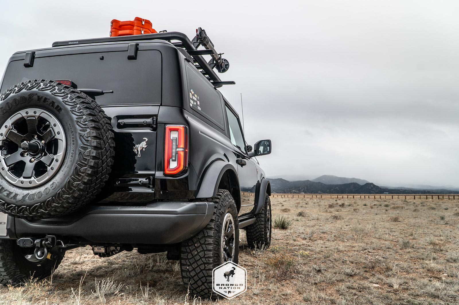 Ford Bronco Updates: News On Tops, Conversions, And Compensation