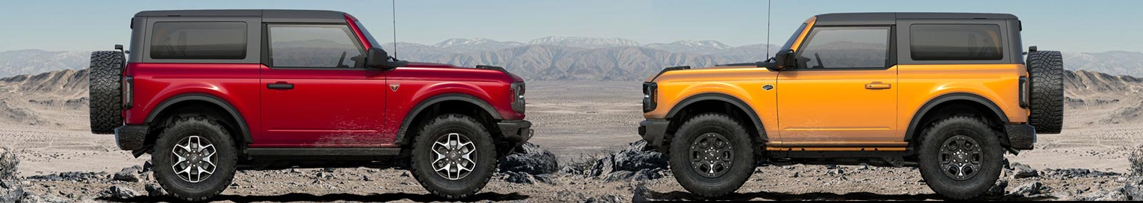 BADLANDS VS. WILDTRAK: Which is for you?