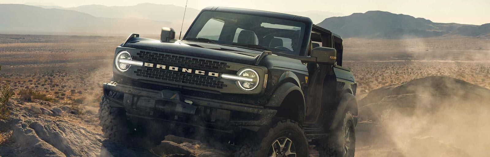 Is The New Bronco Worth Converting To? A Jeep Owner's Take
