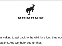 Bronco Production Update Email-header