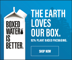Earth Loves our Box